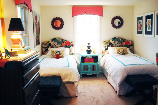Wonderful Girl Bedroom Ideas Shared Room 550 x 366 · 43 kB · jpeg