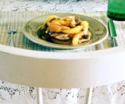 Food + Foto No. 3: In Defense of Homemade Pancakes
