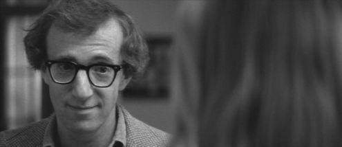 The Kugelmass Episode, Woody Allen