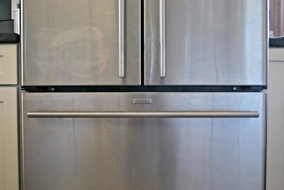 How To Organize A Bottom Freezer