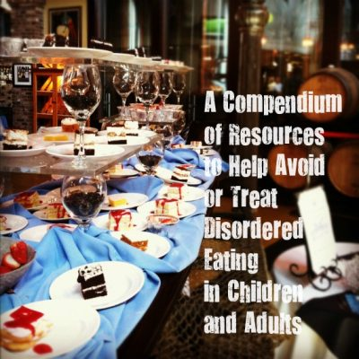 Disordered Eating: a past, a future, and a compendium of resources