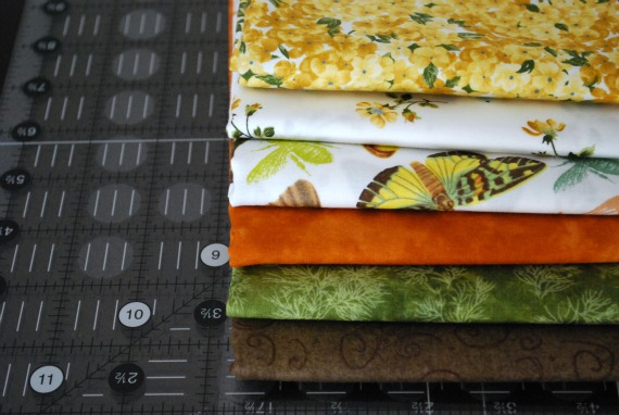 Quilting and The Life List