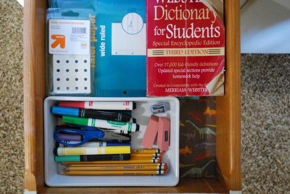 HomeworkDrawers, 7