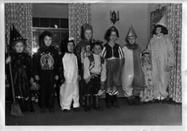halloween1950s