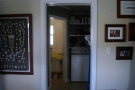 Laundry Room, 1