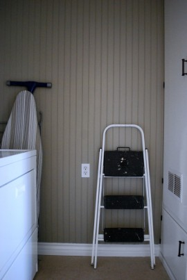 Laundry Room, 6