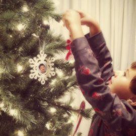 Nico, tree