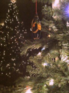 Tree, 2012