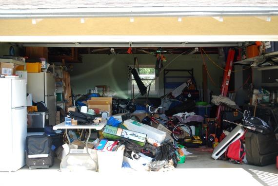 Garage, 1