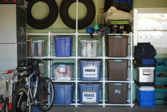 Garage, 4