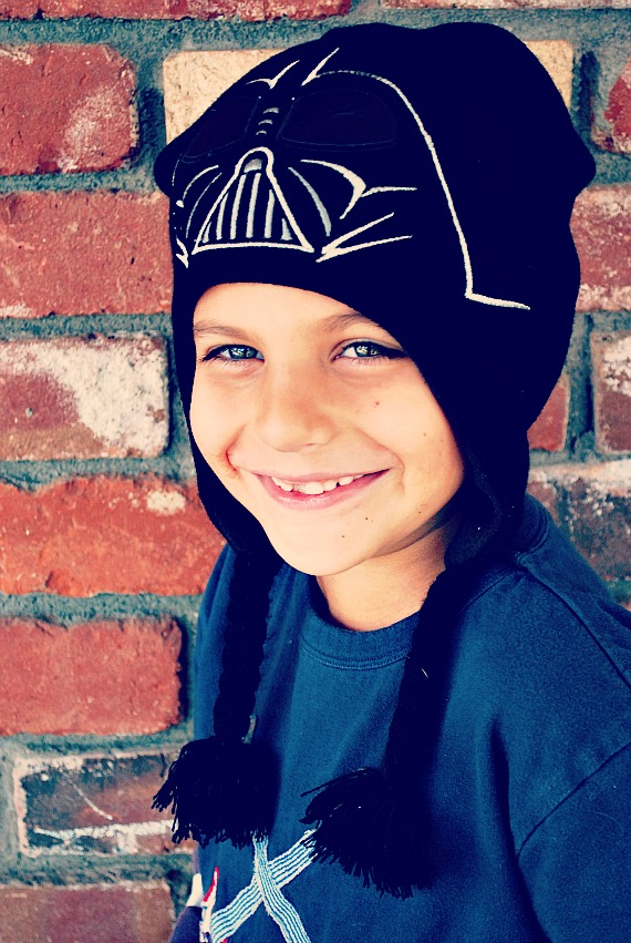 Mikey Darth hat