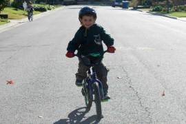 Nico Bike