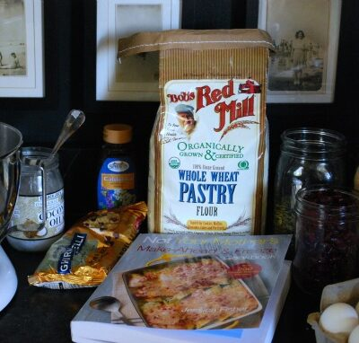 Breakfast Cookies! (Recipe and Giveaway)