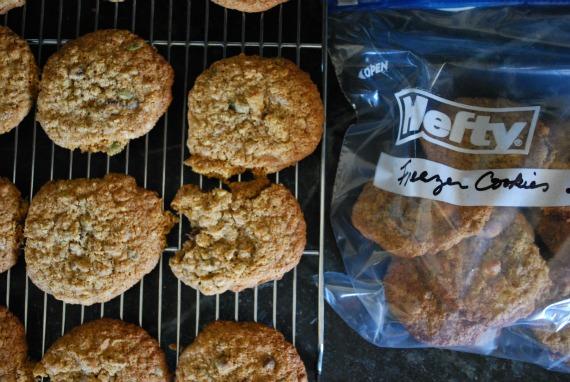 Freezer Cookies 10