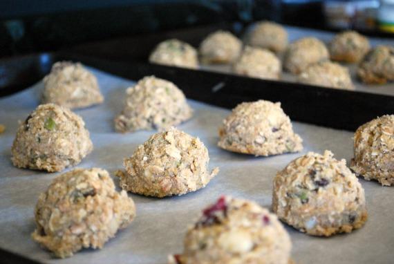 Freezer Cookies 7
