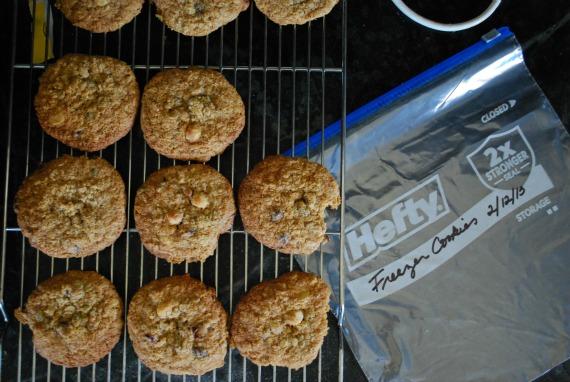 Freezer Cookies 9