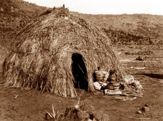 apache-house