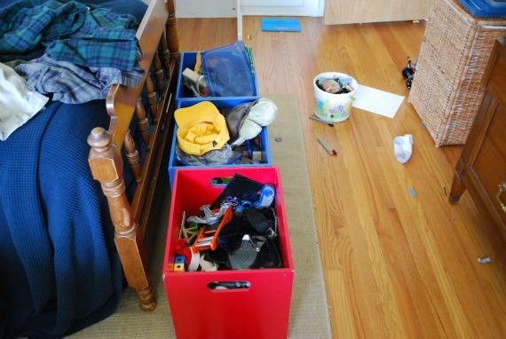 Toy Storage, 3
