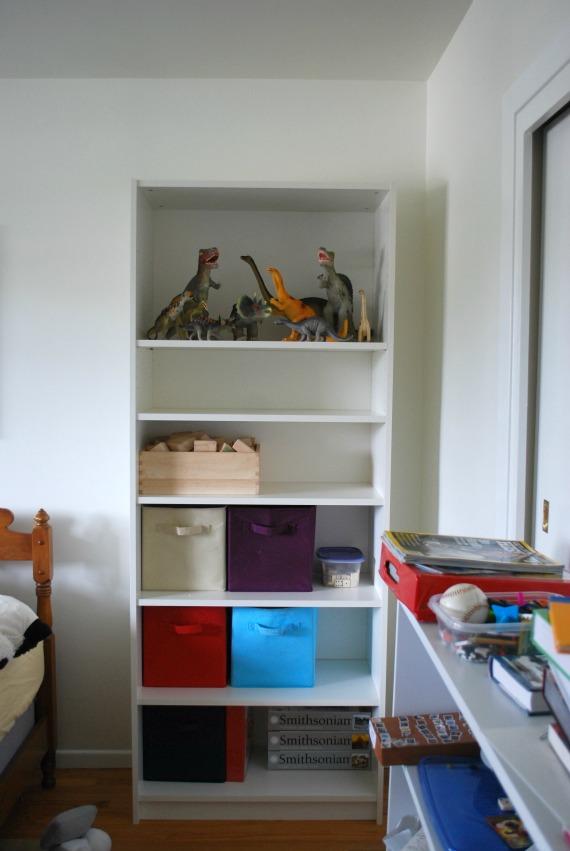 Toy Storage, 4