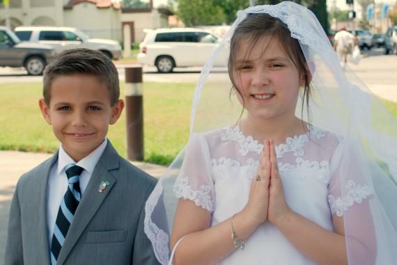 Mikey + Emma