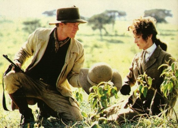 Out of Africa 1985 2