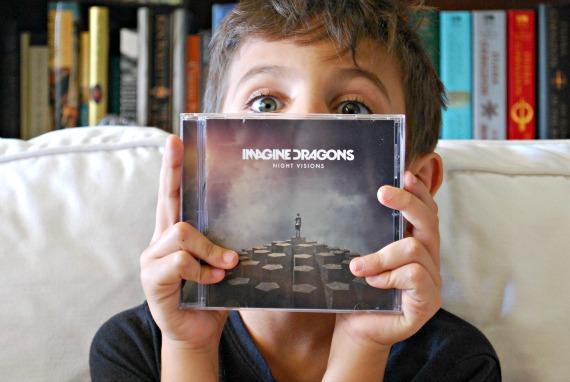 Mikey Album, 2