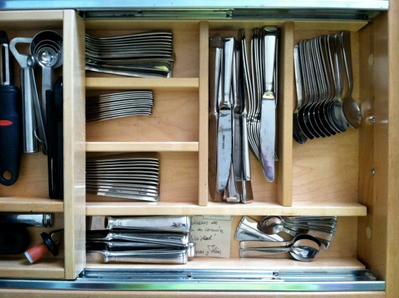Fork Drawer, 2