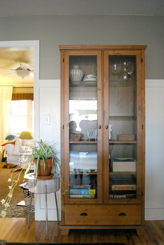 Game Cabinet, 3