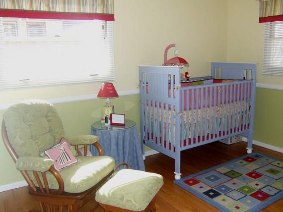 Nico's Nursery 1