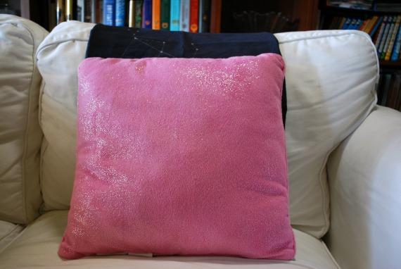 Pillow, 2
