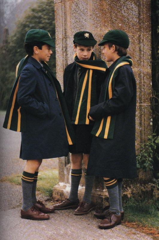 Academy Boys