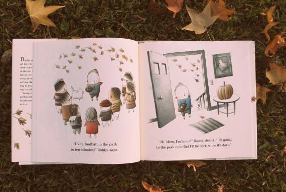 Fall Books, 2
