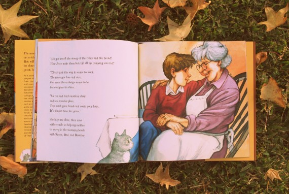 Fall Books, 4