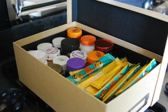 Medicine Cabinet, 4