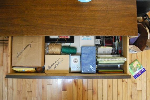 Bill drawer, 2