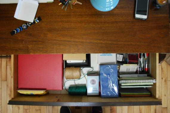 Bill drawer, 3