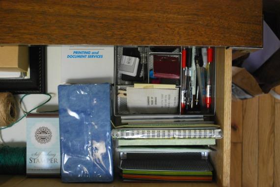 Bill drawer, 4