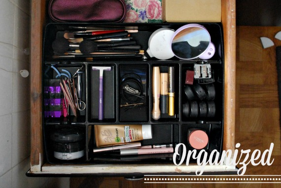 Makeup Drawer, 4