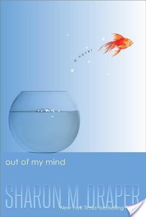 July Book Club Pick: Out of My Mind