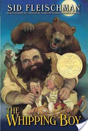 Newbery Challenge | The Whipping Boy (1987)