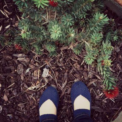 Cuter on Your Feet