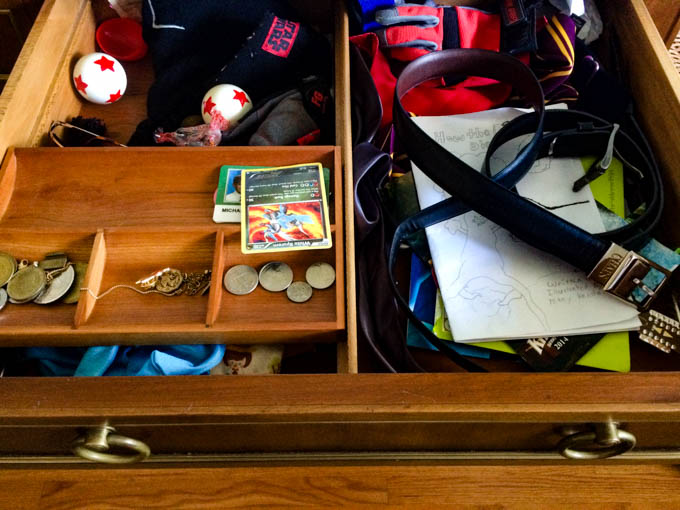 The pros-cons to the KonMari method with children-2