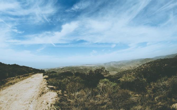 desert-dry-path-track