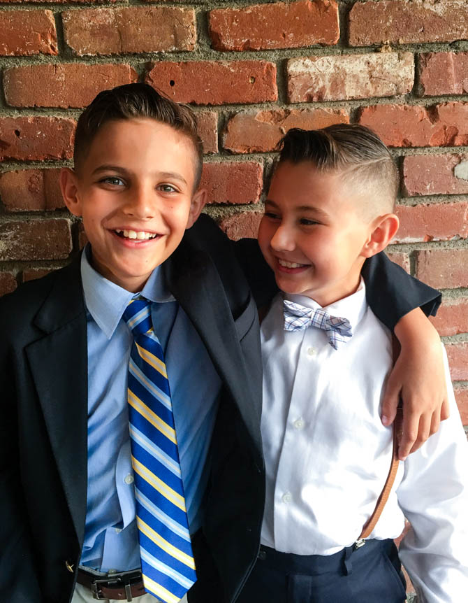 N First Holy Communion-10