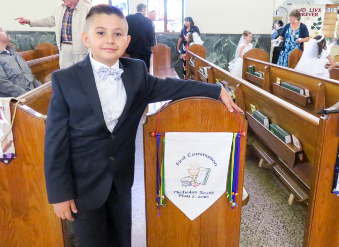 N First Holy Communion-4