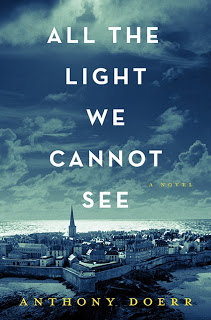 Discussion! All the Light We Cannot See by Anthony Doerr