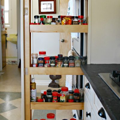 The Spice Pantry