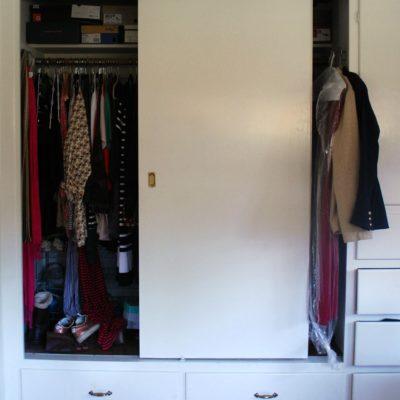 The Closet, 2018